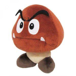 Super Mario Goomba Gosedjur