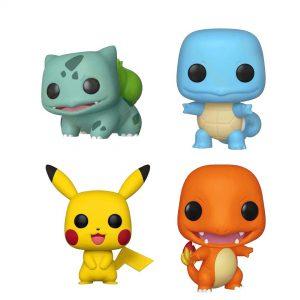 Pokemon Figurer