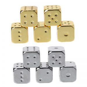 Tärningar 5-Pack