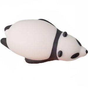 Stressboll Panda