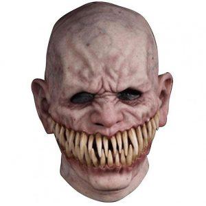Läskig Monster Mask
